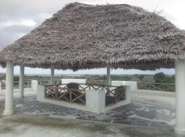酒店照片: Pamoja house