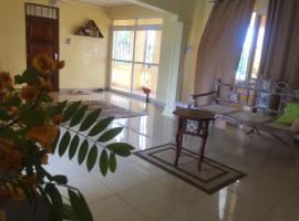 Zdjęcie hotelu: Amiri's Residence-near beach