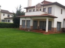 Hotel photo: One Redhill Villa