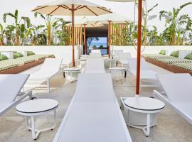 Hotel photo: HM Dunas Blancas