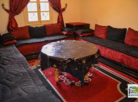 Hotel photo: Résidence Habri C1 Appart 2