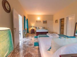 Hotel photo: Spacious Vacation Apt in Negril