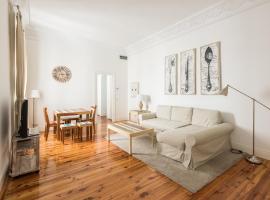 酒店照片: Apartamentos Alcalá 55