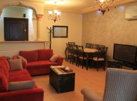 Hotel near Wadi as-Ser