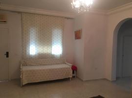 Hotel Foto: Maison S+2 climatisé à yassmine hammamet !