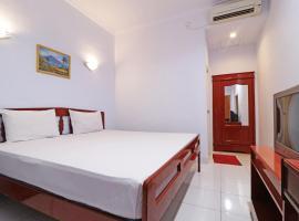 Gambaran Hotel: Hotel Mustika Sari