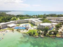 Hotel photo: Royalton Negril Resort & Spa All Inclusive