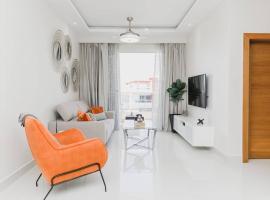 Fotos de Hotel: Apartamentos Lado a Lado para Familias o Grupos en Bella Vista