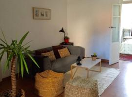 Hotel Photo: Excellent views, cozy flat in calm area center of Madrid!