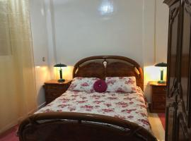 ホテル写真: Maison de vacances meublée