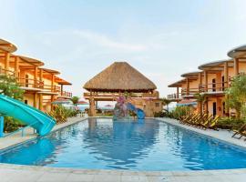 Hotel photo: Hotel Mar Azul