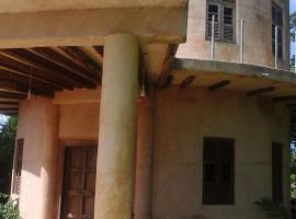 होटल की एक तस्वीर: Mnara House