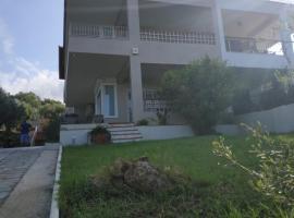 Hotel near Халкидики
