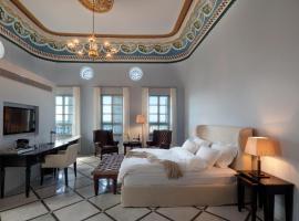 Hotel photo: The Efendi Hotel Akko