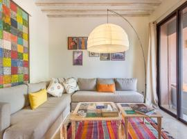 Hotel photo: Villa Pacha - Waky & Piscine Privée