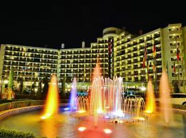 Hotel Photo: Hotel Marvel