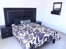 Foto di Hotel: Chao cómodo, moderno y accesible