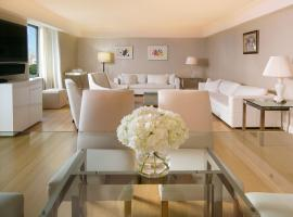 Hotel photo: Central Park South Three Bedroom Apartment Overlooking CP