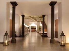 Hotel Photo: Onix Rambla