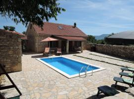 Hotel near Nationalpark Krka
