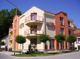Hotel photo: Hotel Mladimir