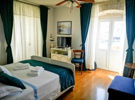 Hotel photo: Castel Nonna Franka