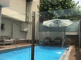 Hotel photo: Villa Miami
