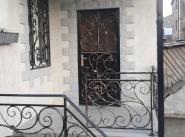 Hotel near Севан