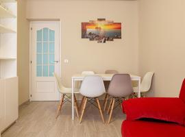 Foto do Hotel: Original 3BDR aptm in Ventas with global decor