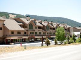 Hotel Photo: Gateway Mountain Lodge by Keystone Resort