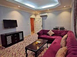 Hotel fotoğraf: المشاعل المميزة للأجنحة الفندقية