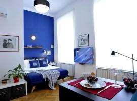 Hotel kuvat: Apartment Bobby