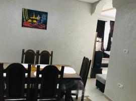 Hotel photo: ATapparthambra3