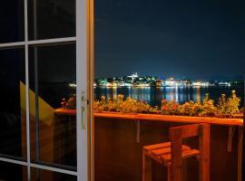 Hotel photo: La Lunada Hostal & Restaurant
