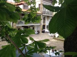 Hotel photo: Hosteria de Arnuero