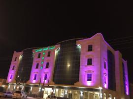 Hotel photo: أجنحة اسفار الفندقية