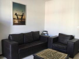 Hotel fotoğraf: Cozy apartment Sousse