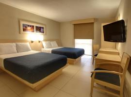Hotel Photo: City Express Xalapa