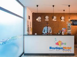 Hotel photo: Boutique Hotel Pescador