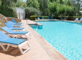 Ξενοδοχείο φωτογραφία: Hotel Villa de Laujar de Andarax
