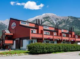 Hotel photo: Rocky Mountain Ski Lodge