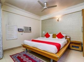 Hotel near Lucknow