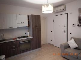 Hotel photo: Appartamento Via XX