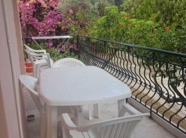 Hotel photo: thanos house askeli (room1)
