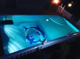 A picture of the hotel: Villa Lujo Motril
