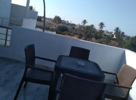 Zdjęcie hotelu: Villa haut standing Djerba