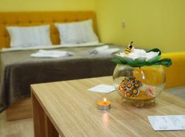 Hotel near Aschtarak
