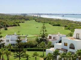 Hotel photo: Pullman Mazagan Royal Golf Apartment