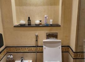 Hotel photo: Damac Al Kurnaysh