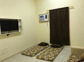 Hình ảnh khách sạn: غرفة وحمام
